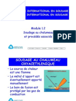 132232979 Diaporama Soudage Au Chalumeau 1 Copy