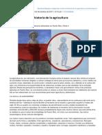 80grados.net-Apuntes Sobre La Historia de La Agricultura