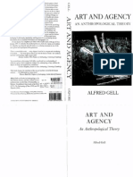 Art and Agency (Alfred Gell)