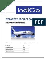 Indigo Airlines Report