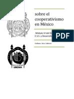 Ensayo Cooperativismo en México..pdf