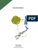 Bases Geneticas Das Doencas