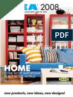 IKEA 2008 Home-Designing Dot Com