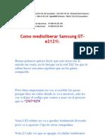 Telmex Peru Primario