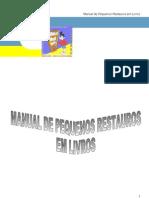 Manual de Restauro