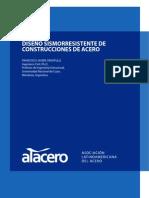 Diseño Sismorresistente de Construcciones de Acero - 3da Edición