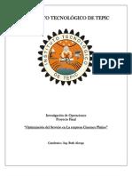 INSTITUTO TECNOLÓGICO DE TEPICIO