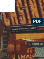 VENTURI Robert Aprendendo Com Las Vegas