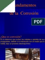 curso Corrosión