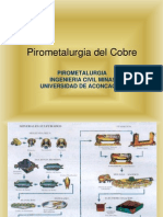 Pirometalurgia Del Cobre 25.11.09.