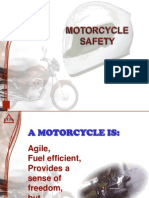 Motorcycle Safety