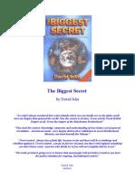 The Biggest Secret by David Icke Excerpts Great Zulu Shaman and Elder Credo Mutwa
