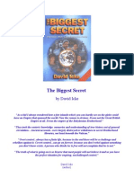 The Biggest Secret by David Icke Excerpts Great Zulu Shaman and Elder Credo Mutwa