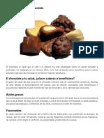 La Dulce Ciencia Del Chocolate