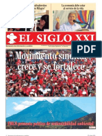 EL SIGLO 01-07-2013