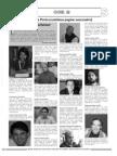 Chi è chi a Pavia Kronstadt Periodico Numero 74 Maggio 2013 (Guida politica per Autostoppisti pavesi! Quattro pagine di ritratti del Museo Mezzabarba)