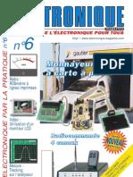 Revista Electronique Et Loisirs - 006