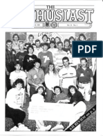 JF and 4-H Enthusiast Volume 51-Number 1 Jan-Mar 1989 - Newsletter
