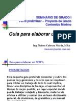 Seminario Presentacion Perfil Proyecto (1)