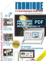 Revista Electronique Et Loisirs - 007