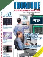 Revista Electronique Et Loisirs - 008