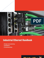 Industrial Ethernet Handbook