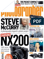 Amateur Photographer - 3 December 2011
