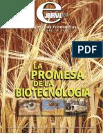 La Promesa de La Biotecnologia