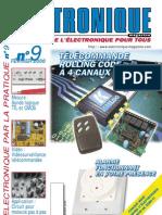 Revista Electronique Et Loisirs - 009
