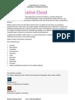 Archivo Compu Adobe Creative Cloud