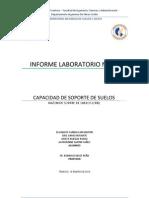 INFORME LABORATORIO Nº 05
