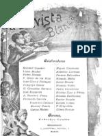 La Revista Blanca (Madrid). 1-11-1901