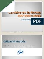 Cambio Siso 90012008
