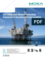 2013 Oil and Gas Solution Brochure