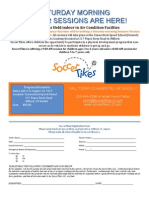 Summer SoccerTikes Ct Speed School PDF
