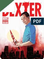 Dexter Exclusive Preview