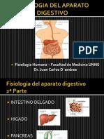 Fisiologia Del Aparato Digestivo Segunda Parte