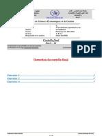 S4 Controle Final 2011-2012 (Corrige)