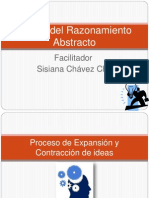 Expansion y Contraccion