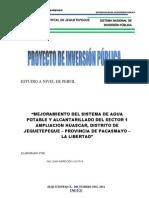 Municipaliad Distrital de Jequetepeque