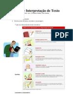 Estudodeinterpretaodetexto 6ano3trimestre Prof Vanessaparablog 130206152023 Phpapp02
