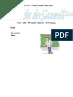 Estudodegramtica6ano20123trimestre Setembro Prof Vanessaparablog 130206151627 Phpapp02