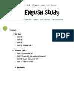 2-englishstudy6ano20122trimestrejunhoprof-apatrciaparablog-130205175258-phpapp01