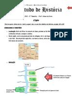 Estudodehistria Prof Arianeliacouvre6ano 2012maio2trimestre Parablog 121227094908 Phpapp02