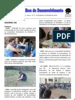 Nos Trilhos do Desenvolvimento - Ano 1 - nº 5