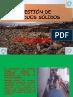 EXPO SICION RESIDUO PARA PUCAPAMPA MAÑANA