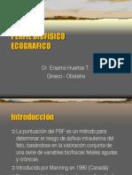 perfil biofisico
