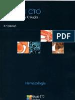 Hematología CTO 8