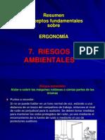 g Ergonomia