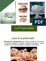7 La Publicidad